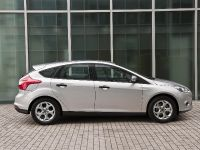 2011 Ford Focus Studio