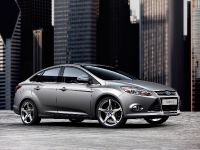 2011 Ford Focus, 1 of 33
