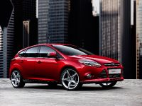 2011 Ford Focus, 4 of 33