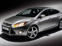 2011 Ford Focus, 8 of 33