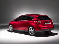 2011 Ford Focus, 16 of 33