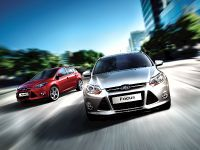 2011 Ford Focus, 21 of 33