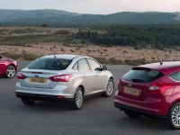 2011 Ford Focus, 25 of 33