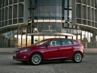 2011 Ford Focus, 27 of 33