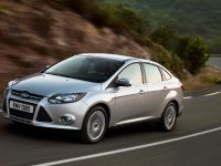 2011 Ford Focus, 29 of 33