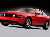 2011 Ford Mustang GT, 2 of 15