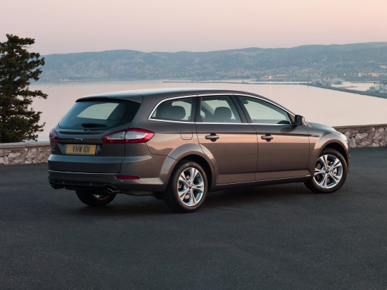 Ford Mondeo Avant