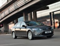 2011 Ford Mondeo, 10 of 35