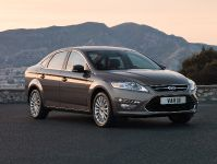 2011 Ford Mondeo, 11 of 35