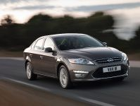 2011 Ford Mondeo, 13 of 35