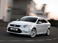 2011 Ford Mondeo, 19 of 35