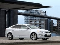 2011 Ford Mondeo, 20 of 35