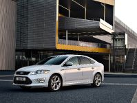 2011 Ford Mondeo, 4 of 35