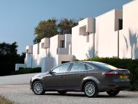 2011 Ford Mondeo, 5 of 35