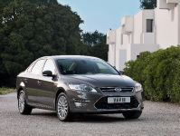 2011 Ford Mondeo, 7 of 35