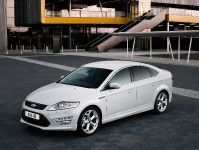 2011 Ford Mondeo, 9 of 35