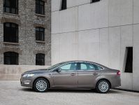 2011 Ford Mondeo, 21 of 35