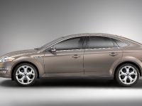 2011 Ford Mondeo, 30 of 35