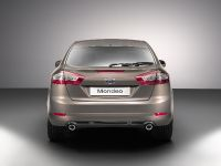 2011 Ford Mondeo, 33 of 35