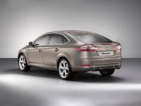 2011 Ford Mondeo, 34 of 35