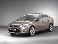 2011 Ford Mondeo, 35 of 35