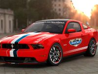 thumbnail image of 2011 Ford Mustang GT Official Pace Car