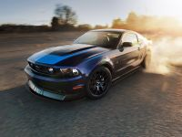 2011 Ford Mustang RTR, 7 of 15