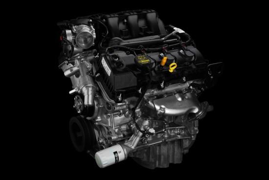Ford Mustang V-6