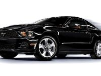 2011 Ford Mustang V-6, 1 of 19