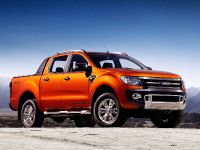 2011 Ford Ranger Wildtrak, 1 of 21