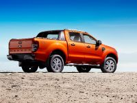 2011 Ford Ranger Wildtrak, 2 of 21