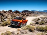 2011 Ford Ranger Wildtrak, 3 of 21