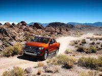 2011 Ford Ranger Wildtrak, 3 of 21