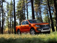 2011 Ford Ranger Wildtrak, 5 of 21