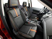 2011 Ford Ranger Wildtrak, 7 of 21