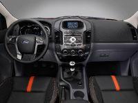 2011 Ford Ranger Wildtrak, 8 of 21