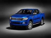 2011 Ford Ranger Wildtrak, 9 of 21