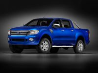 2011 Ford Ranger Wildtrak, 10 of 21