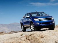 2011 Ford Ranger Wildtrak, 15 of 21