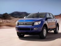 2011 Ford Ranger Wildtrak, 16 of 21