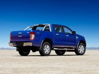 2011 Ford Ranger Wildtrak, 17 of 21