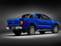 2011 Ford Ranger Wildtrak, 18 of 21