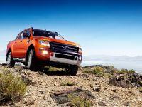 2011 Ford Ranger Wildtrak, 21 of 21