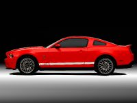 2011 Ford Shelby GT500 SVT, 6 of 11