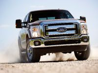 2011 Ford Super Duty, 5 of 19