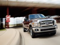 2011 Ford Super Duty, 7 of 19