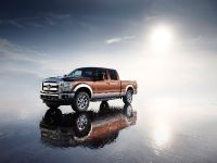 2011 Ford Super Duty, 15 of 19