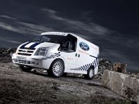 2011 Ford Transit SuperSportVan, 2 of 3