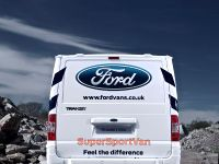 2011 Ford Transit SuperSportVan, 3 of 3