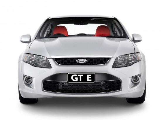 FPV GT-E